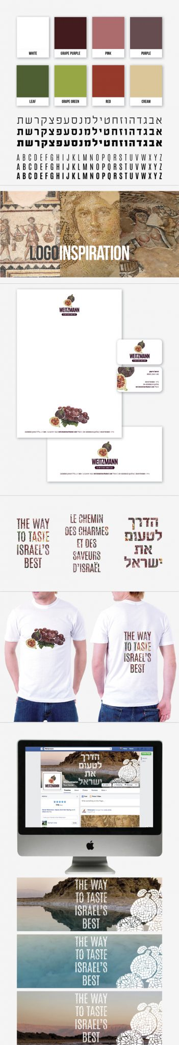 logo, branding, israel, tourism, exclusive, traveling