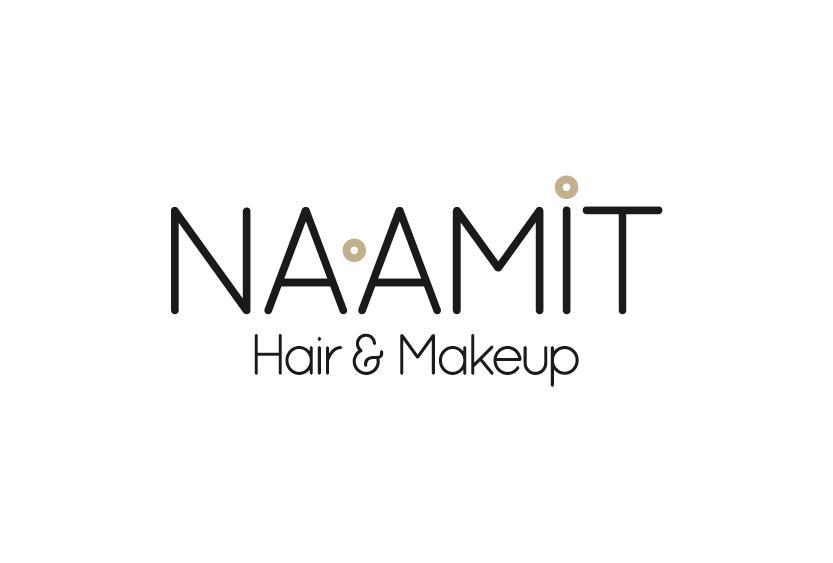מיתוג נעמית עיצוב שיער ואיפור naamit hair makeup
